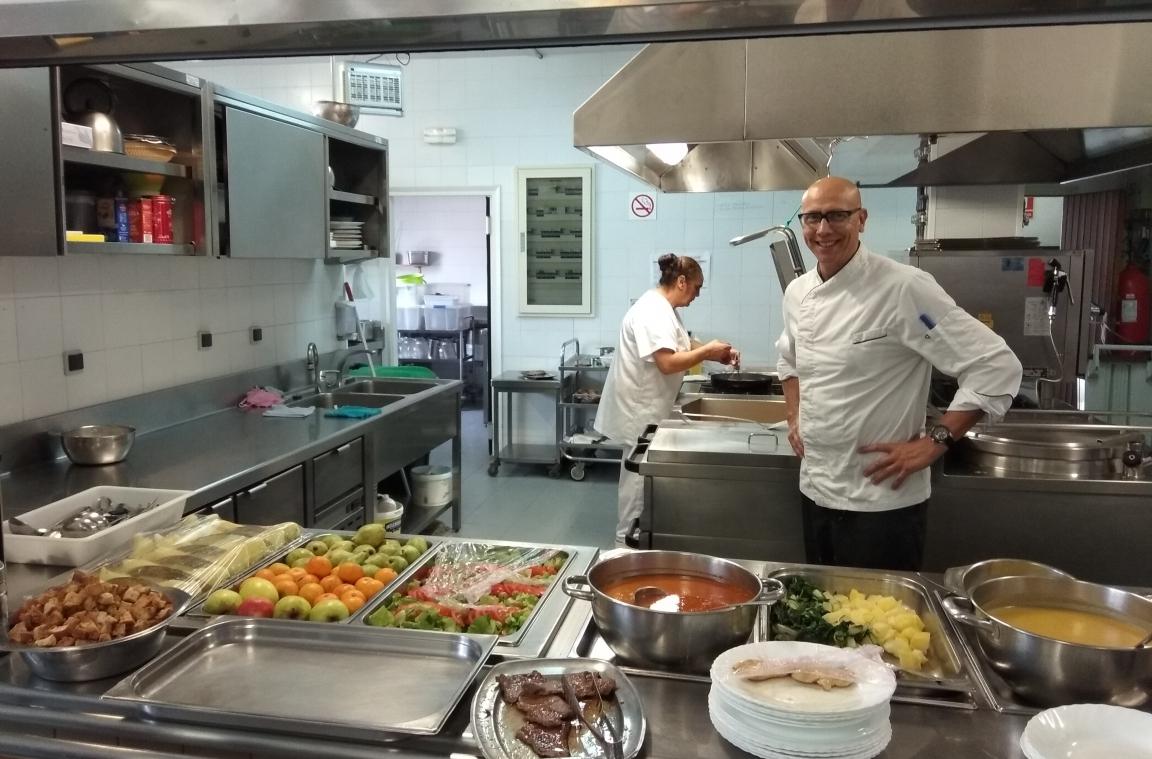 Comedores escolares de Cataluña: crónica de un viaje – Gure Platera ...